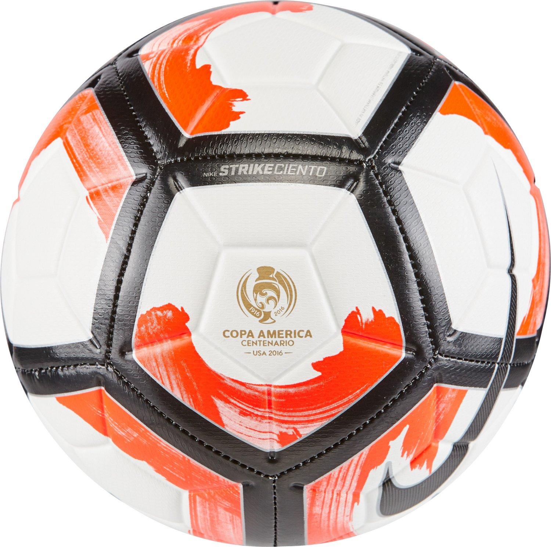 Nike™ Strike Ciento Size 3 Soccer Ball