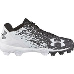Under Armour Men's Leadoff Low RM Baseball Cleats - view number 1