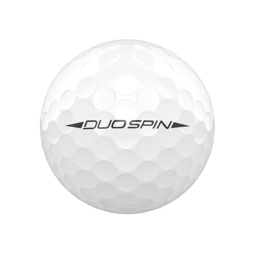 Wilson Staff DUO Spin Performance Golf Balls 12-Pack - view number 3
