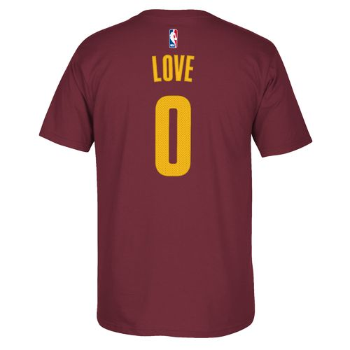 adidas™ Men's Cleveland Cavaliers Kevin Love #0 High