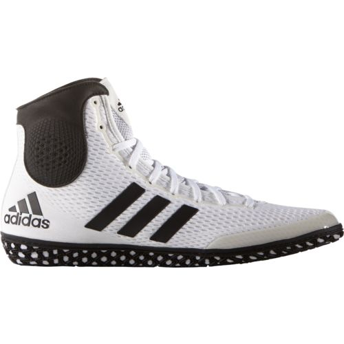 adidas™ Men's Tech Fall Wrestling Shoes