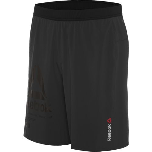 Reebok Men's One Series SpeedWick Stretch Woven Short