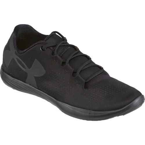 Under Armour Women's Street Precision Low Training Shoes - view number 2