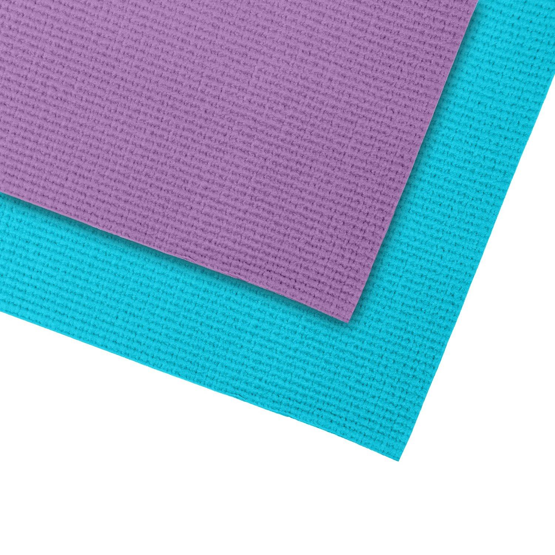Life Energy Reversible Yoga Mat - view number 5