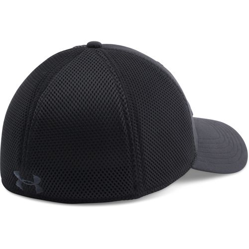 Under Armour Men's Sportstyle Mesh Cap - view number 2