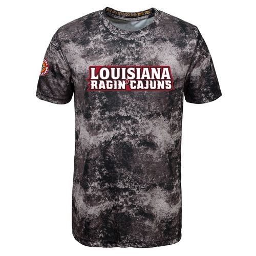 NCAA Kids' University of Louisiana at Lafayette Sublimated Magna T-shirt