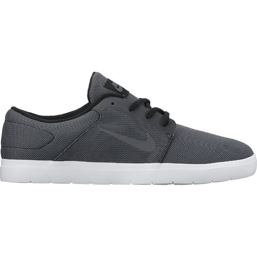 Nike™ Men's SB Portmore Ultralight CN Skateboarding Shoes