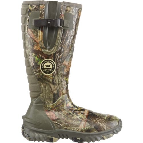 Display product reviews for Irish Setter Men's Rutmaster™ 2.0 Hunting Boots