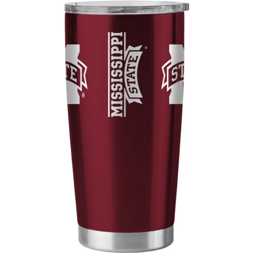 Boelter Brands Mississippi State University GMD Ultra TMX6 20 oz. Tumbler - view number 2