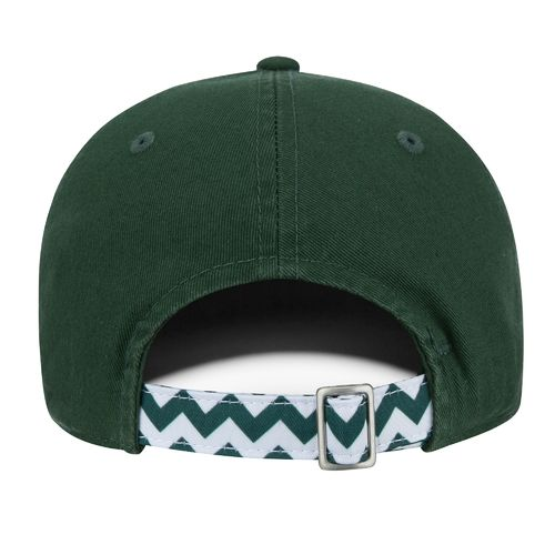 Top of the World Women's Baylor University Chevron Crew Cap - view number 3