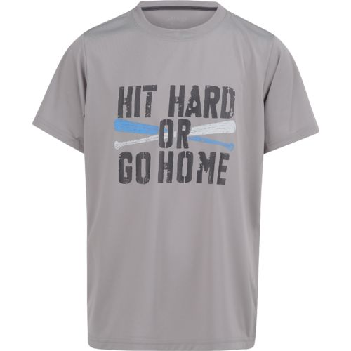 BCG™ Boys' Short Sleeve Graphic T-shirt