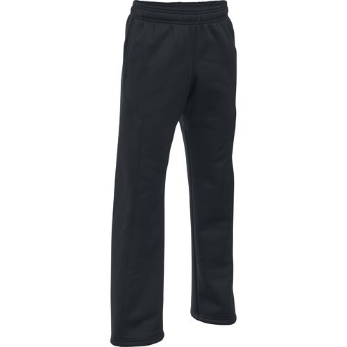 Under Armour™ Boys' UA Storm Armour® Fleece Big Logo Pant