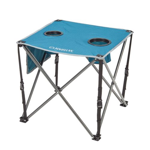 Magellan Outdoors Collapsible Table   View Number 1 ...