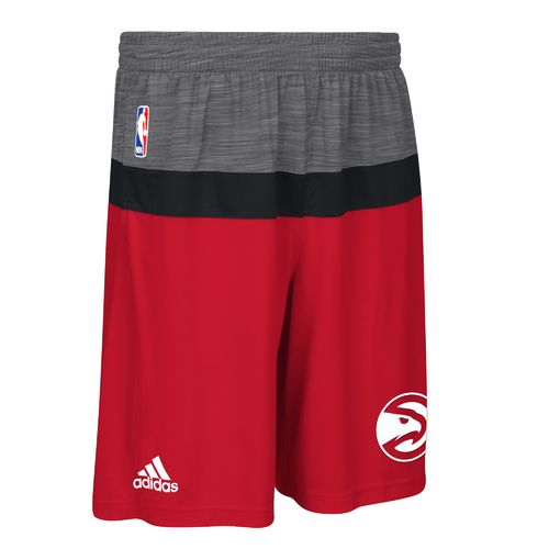 adidas™ Men's Atlanta Hawks Pregame Short