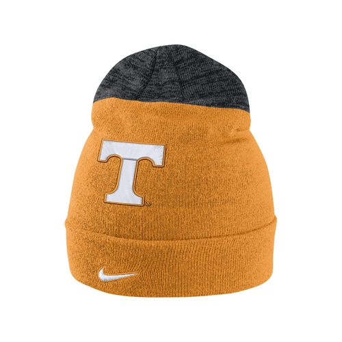 Nike Men's University of Tennessee Sideline Knit Cap