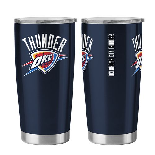 Boelter Brands Oklahoma City Thunder Ultra 20 oz. Tumbler - view number 1