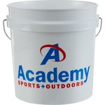Academy Sports + Outdoors™ 2-Gallon Pail