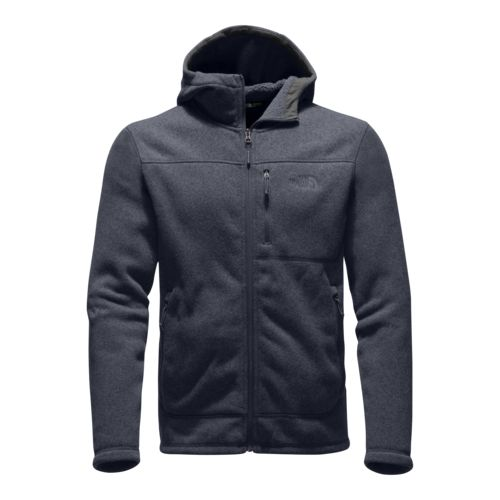 Display product reviews for The North Face Men's Gordon Lyons Hoodie