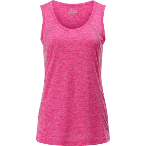 Display product reviews for BCG Women's Heathered Training Tech Tank Top