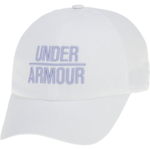 Under Armour™ Women's Graphic Armour Cap