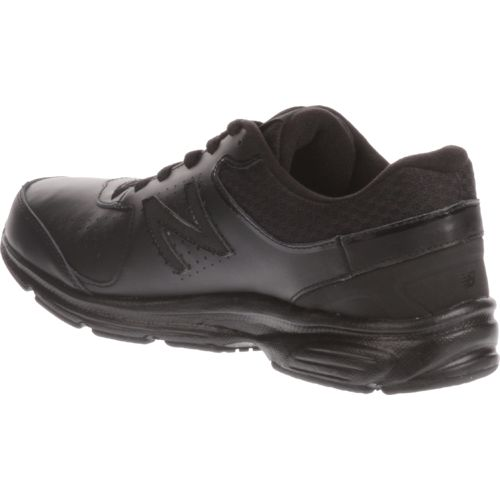 ... New Balance Men's 411 Walking Shoes - view number ...