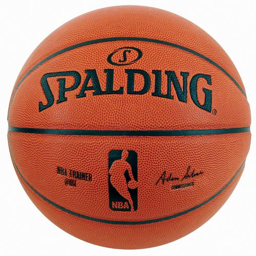 Spalding Oversize Basketball - view number 1
