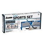 Franklin 3-in-1 Indoor Sports Set - view number 2