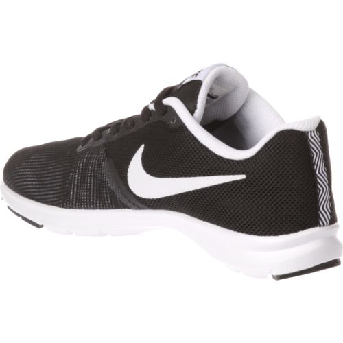 Nike Girls' Flex Bijou Training Shoes - view number 3