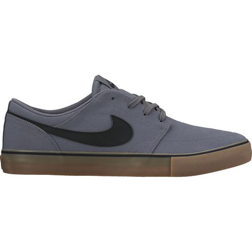 Nike Men's SB Solarsoft Portmore II Skateboarding Shoes