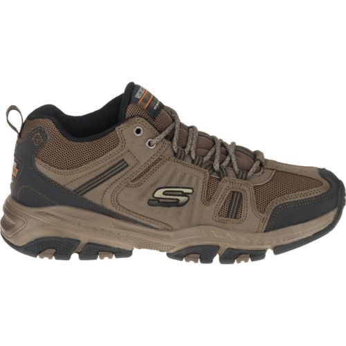 SKECHERS Men's Cross Court II Open Country Shoes