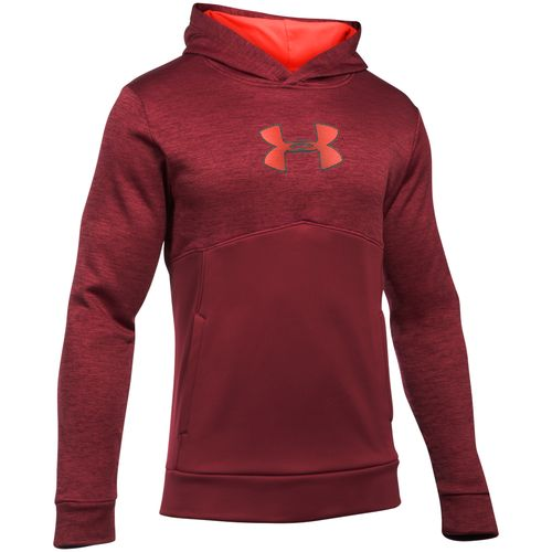 Under Armour™ Men's UA Logo Twist Hoodie