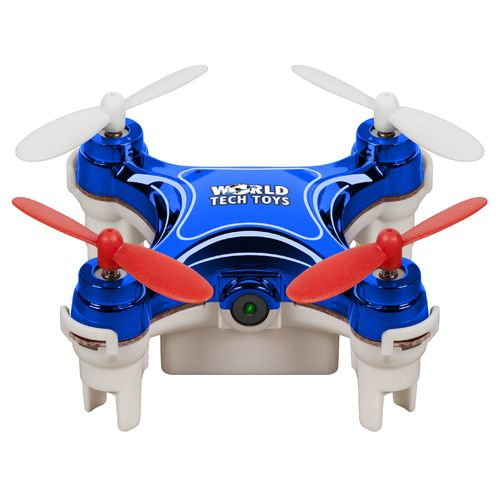 World Tech Toys Nemo Camera RC Spy Drone