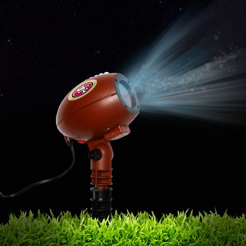 Lite-Imation San Francisco 49ers Team Pride LED Light - view number 1