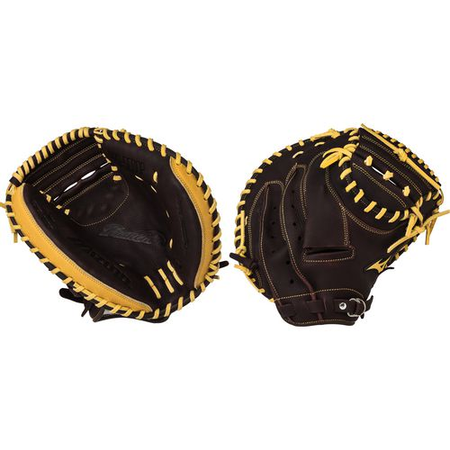 "Mizuno™ Franchise 33.5"" Catcher's Mitt"