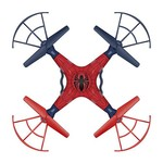 World Tech Toys Marvel Spider-Man Sky Hero 2.4 GHz 4.5 Channel RC Drone - view number 3
