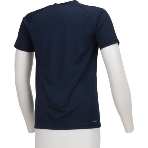 adidas Men's Utility Tech Short Sleeve T-shirt - view number 2