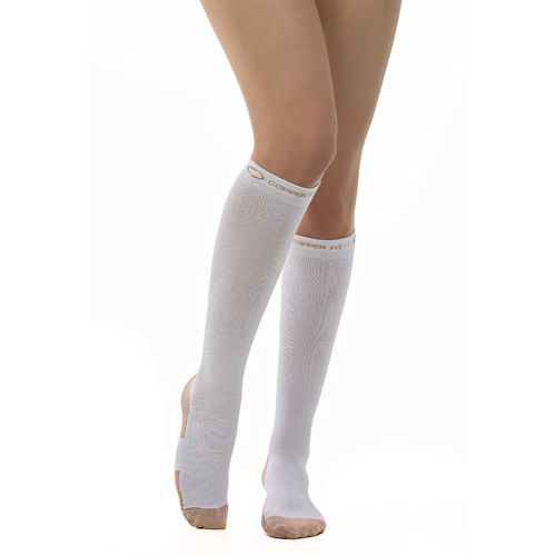 Copper Fit  Knee-High Compression Socks
