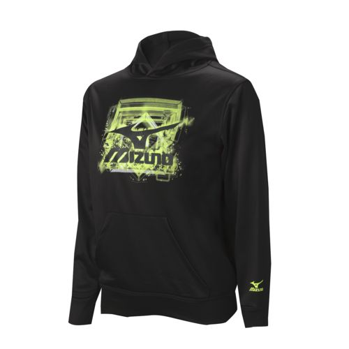 Mizuno™ Boys' Stretch Hoodie - view number 1