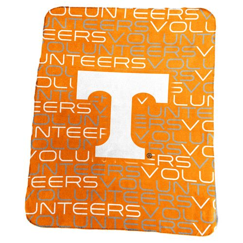 Logo University of Tennessee 50 in x 60 in Classic Fleece Blanket
