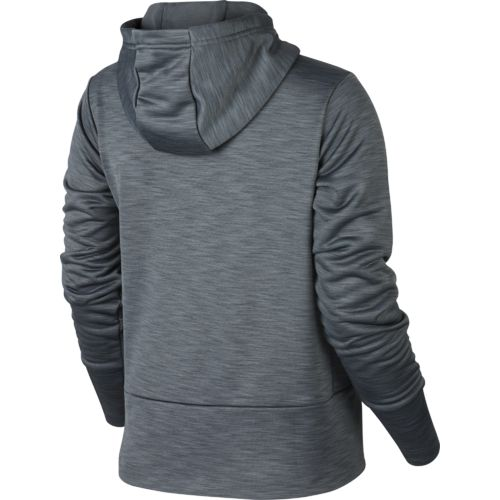 Nike Women's Just Do It Training Hoodie - view number 2