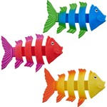 SwimWays™ Fish Styx Pool Toys 3-Pack - view number 2