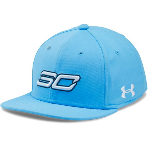 Under Armour Boys' SC30 Core Snapback Cap