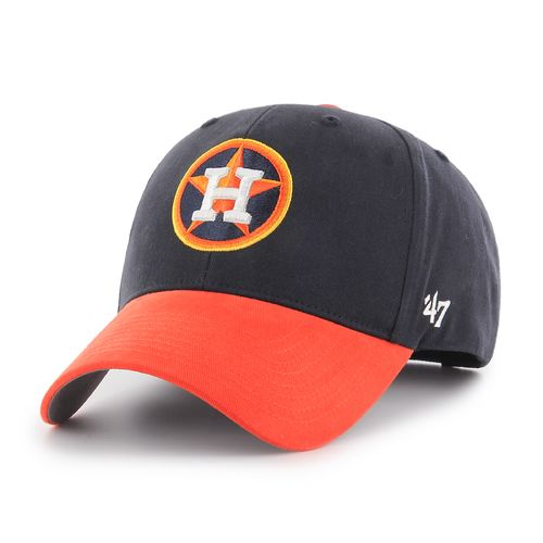'47 Houston Astros Boys' Basic MVP Cap