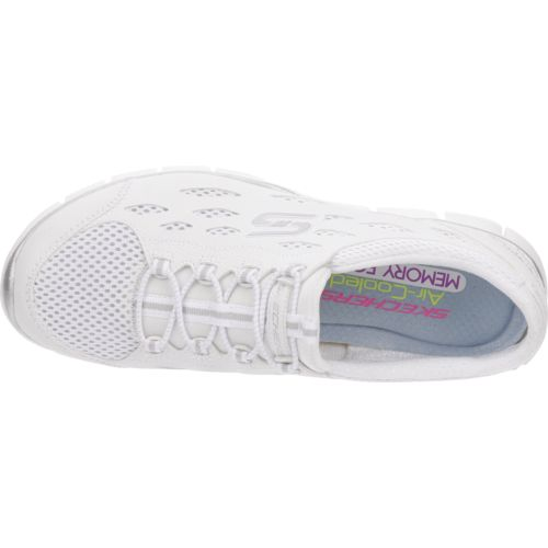 SKECHERS Women's Gratis Going Places Shoes - view number 4