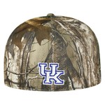 Top of the World Men's University of Kentucky RTBX 3 Cap - view number 2