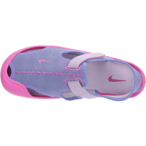 Nike Girls' Sunray Protect Shoes - view number 4