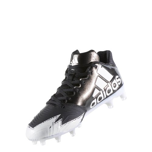 adidas Men's Freak X Carbon Low Football Shoes - view number 2