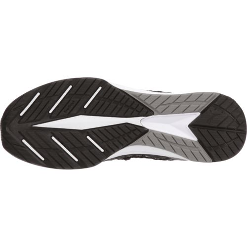 PUMA Men's IGNITE NETFIT Running Shoes - view number 5