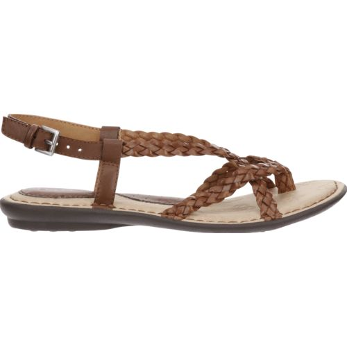 Display product reviews for B.O.C. Women's Lauper Sling Sandals