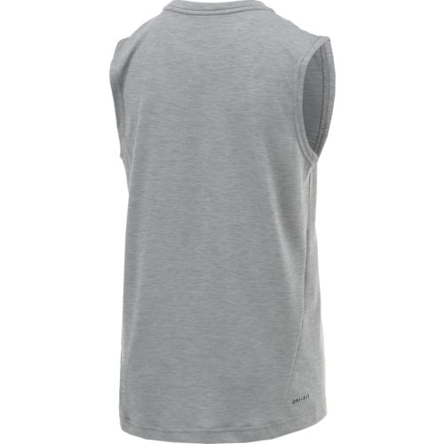 Nike Boys' Breathe Training Top - view number 2